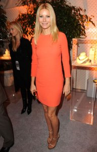 Celebrities-Including-Beyonce-Diane-Kruger-Gwyneth-Paltrow-Wearing-Orange