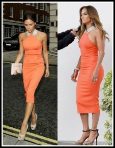 jennifer-lopez-vs-victoria-beckham-in-victoria-beckham-orange-stretch-crepe-dress-390x500